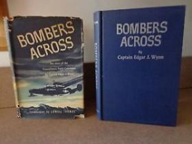 BombersAcrossOldcovers