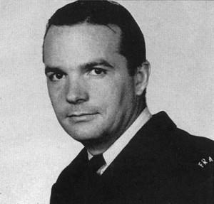 Captain Jules Charmoz